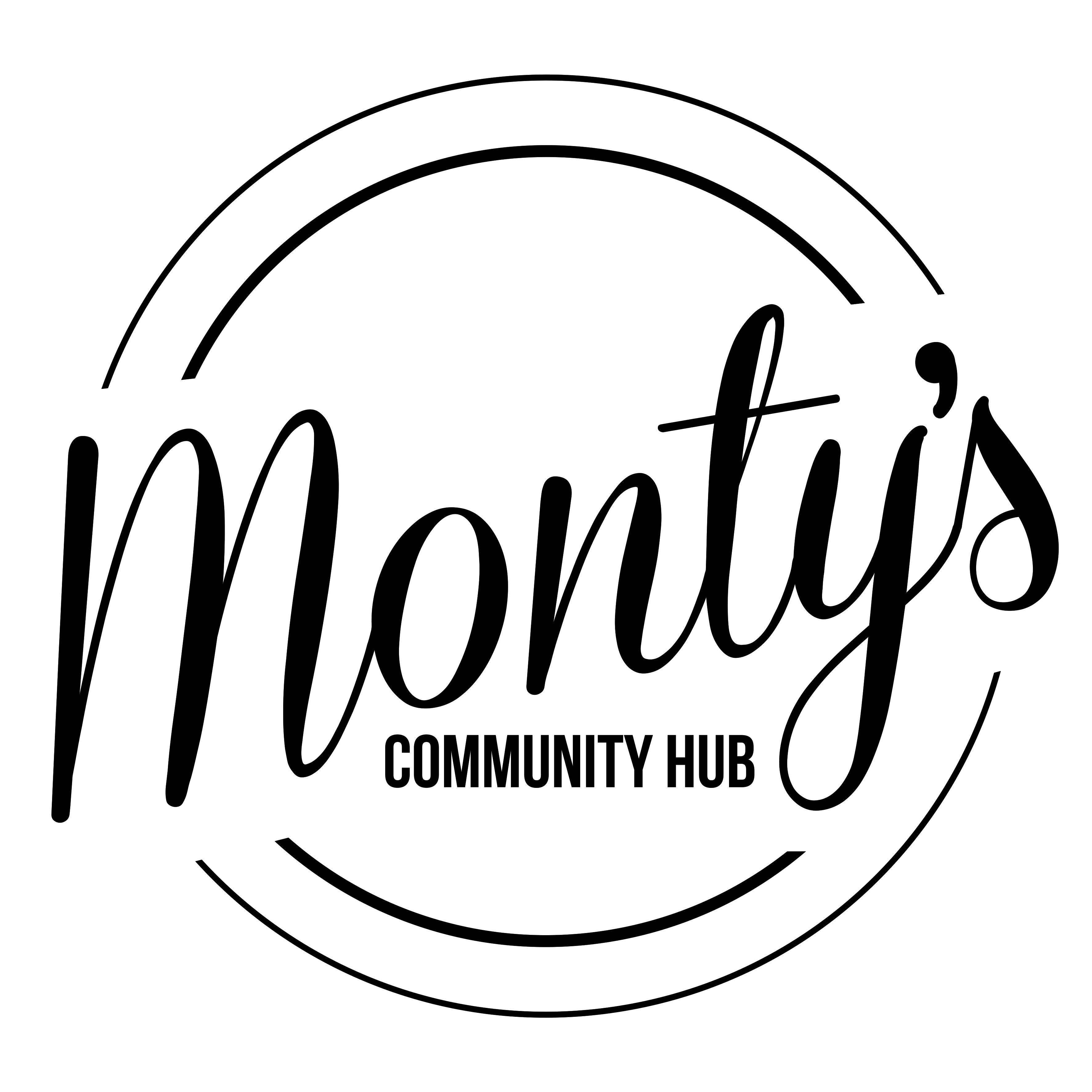 Monty's Community Hub